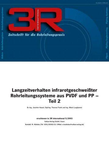 Teil 2 - Frank GmbH