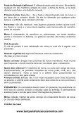 Ebook Festas e Casamentos Janeiro de 2018 - Page 3