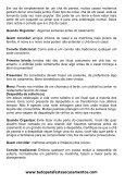 Ebook Festas e Casamentos Janeiro de 2018 - Page 4