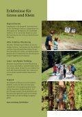 Sommerbroschüre Fürstentum Liechtenstein - Seite 4