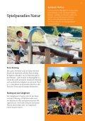 Sommerbroschüre Fürstentum Liechtenstein - Seite 5