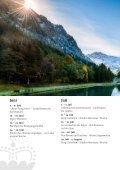 Sommerbroschüre Fürstentum Liechtenstein - Seite 6