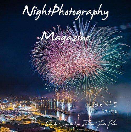 NightPhotography Magazine - ISsue #5