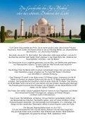 Speisekarte Taj Mahal Würzburg - Page 3