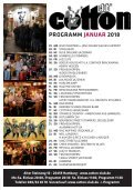 Clubplan Hamburg - Januar 2018 - Page 7