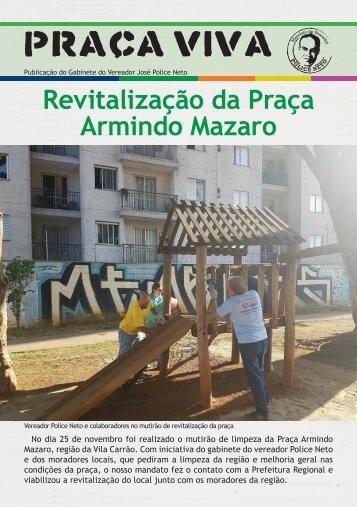 Praça Armindo Mazaro