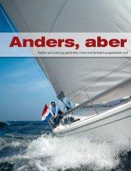 s, aber nicht artig - Winner Yachts Deutschland