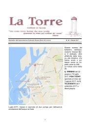 La Torre Estate 2017