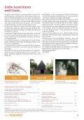Regiobote Winter 2017 - Page 3