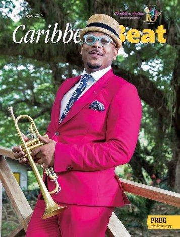 Caribbean Beat — July/August 2017 (#146)