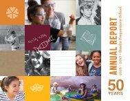 Sandia Prep: 2016 - 2017 Annual Report