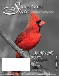 Stone Gate January 2018