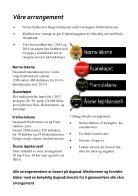 Presentasjon Klubb A5 folder 2018 - Page 6