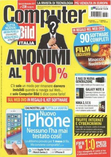 12.Computer Bild Italia Speciale Novembre 2017