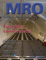 AviTrader MRO Magazine 2017-01