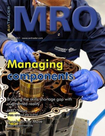 AviTrader MRO Magazine 2017-03