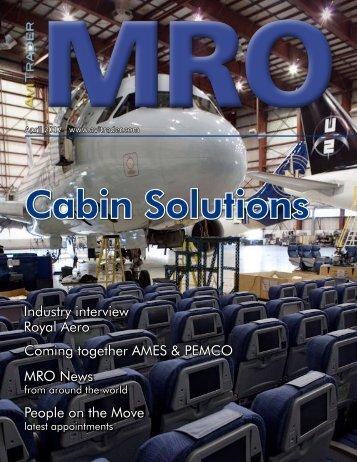 AviTrader MRO Magazine 2017-04