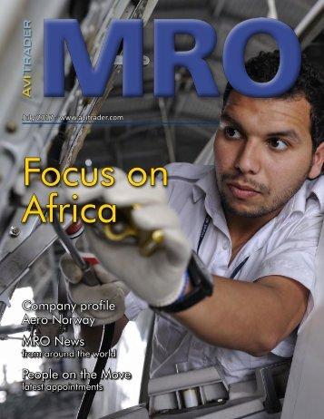 AviTrader MRO Magazine 2017-07