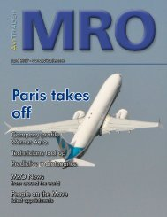 AviTrader MRO Magazine 2017-06