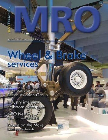 AviTrader MRO Magazine 2017-08