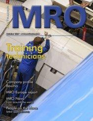 AviTrader MRO Magazine 2017-10