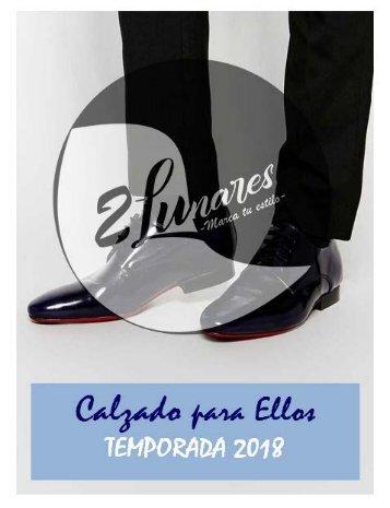 Catálogo Caballeros