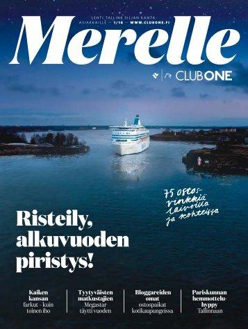 Merelle 1/2018