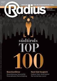 Radius Top 100 2017