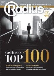 Radius Top 100 2016