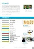 Töfte Regionsmagazin 12/2017 - Happy New Year! - Seite 3