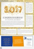 Töfte Regionsmagazin 12/2017 - Happy New Year! - Seite 4