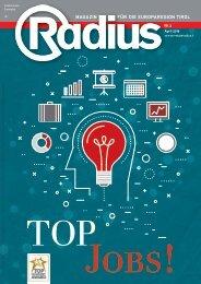 Top Jobs! 2016