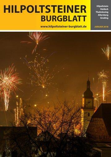 Burgblatt 2018-01
