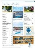Dein SEEmoment - Erlebnistipps und Gastgeber für Bad Saarow und die Ferienregion Scharmützelsee / Storkower See  - Page 3