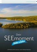 Dein SEEmoment - Erlebnistipps und Gastgeber für Bad Saarow und die Ferienregion Scharmützelsee / Storkower See  - Page 5