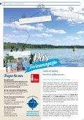 Dein SEEmoment - Erlebnistipps und Gastgeber für Bad Saarow und die Ferienregion Scharmützelsee / Storkower See  - Page 6