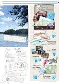 Dein SEEmoment - Erlebnistipps und Gastgeber für Bad Saarow und die Ferienregion Scharmützelsee / Storkower See  - Page 7