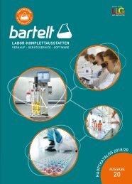Bartelt-Katalog 2018/20