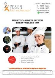 Katalog Winter 2017 Mail