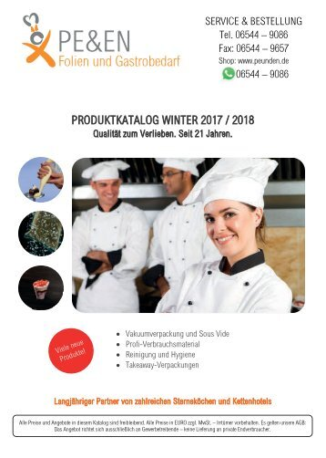 Katalog Winter 2017 Mail