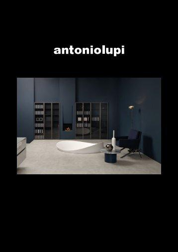 Antoniolupi Dijital