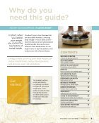 Vitality Weight Loss Guide - Page 3