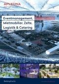 Eventbranchenbuch 2018 Spotlight - Page 2