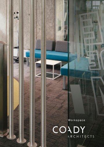 Coady Workspace