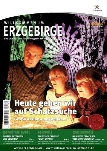 Willkommen im Erzgebirge 2012-01 - Page Pro Media GmbH