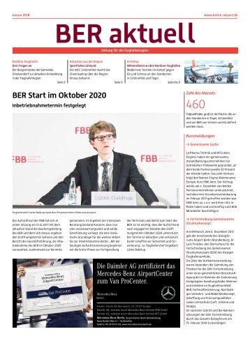 BER aktuell 01/2018