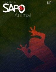 REVISTA SAPO ANIMAL 01