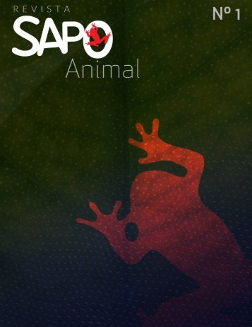 REVISTA SAPO ANIMAL 01