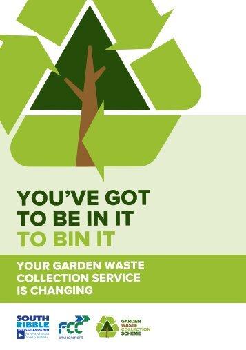 Garden Waste Collection Scheme