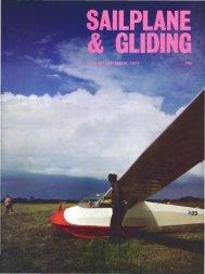 Volume 28 No 4 Aug-Sept 1977 - Lakes Gliding Club